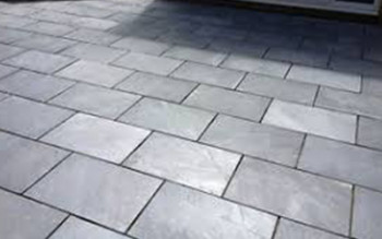 Patio Slabs / Pavers
