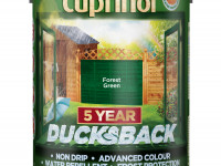 Cuprinol 5 Year Ducksback Forest Green 9L