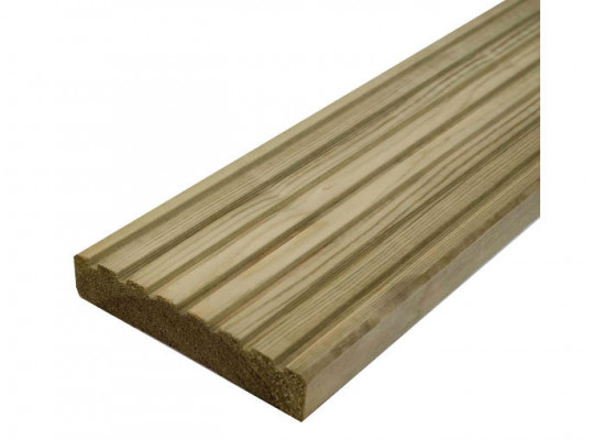 Deck Boards- Pressure Treated
